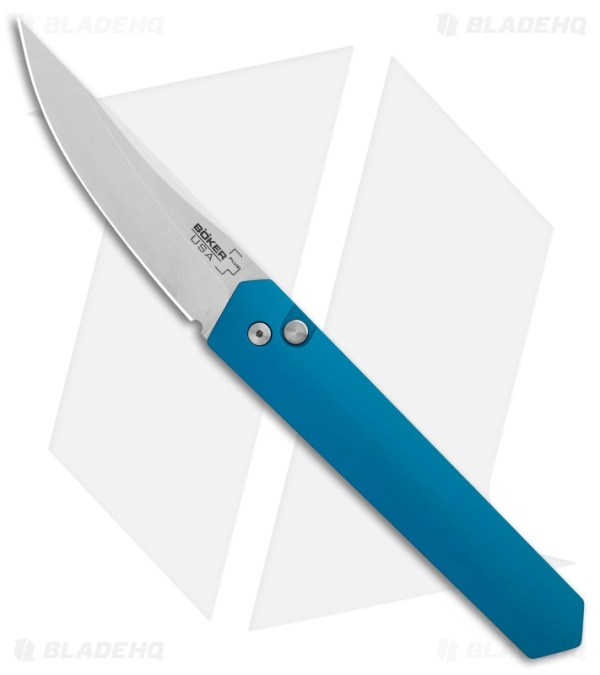 Boker Burnley Kwaiken Automatic
