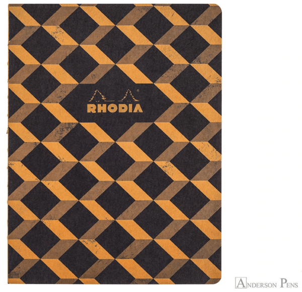 Rhodia Heritage Collection