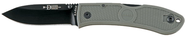 Ka-Bar Dozier Folding Hunter