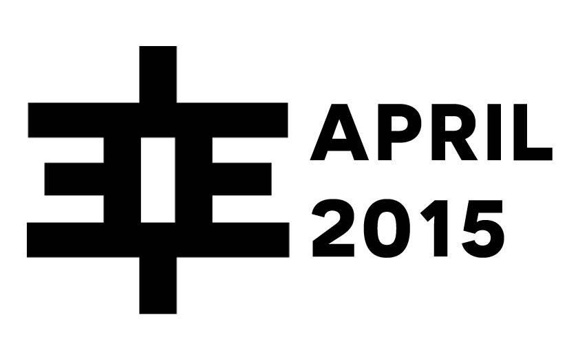 April 2015 Recommendations