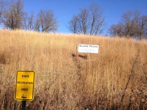 Rewilding the Badger Army Ammunition Plant