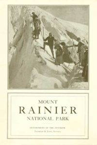 The National Parks Portfolio offers modern readers a chance to revisit the history of the National Park Service. Image from nps.gov.