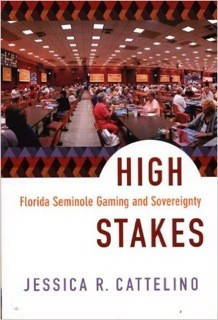 High Stakes by Jessica Cattelino