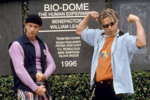 Biosphere 2 deserves to be remembered for much more than the film spoof Bio-Dome, starring Pauly Shore and Stephen Baldwin (MGM, 1996).