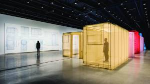 Transparent Walls: The Work of Do Ho Suh