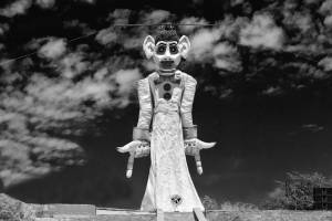 Zozobra & Me: Performance and Place at the Santa Fe Fiesta