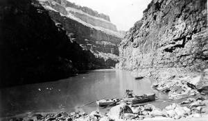 John Wesley Powell's Settler-Colonial Vision for the West