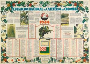 Keeping Time with Colombian Plantation Calendars