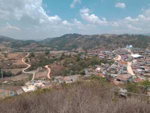 San Miguel Cuevas