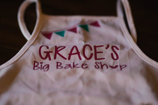 Grace's Big Bake Shop