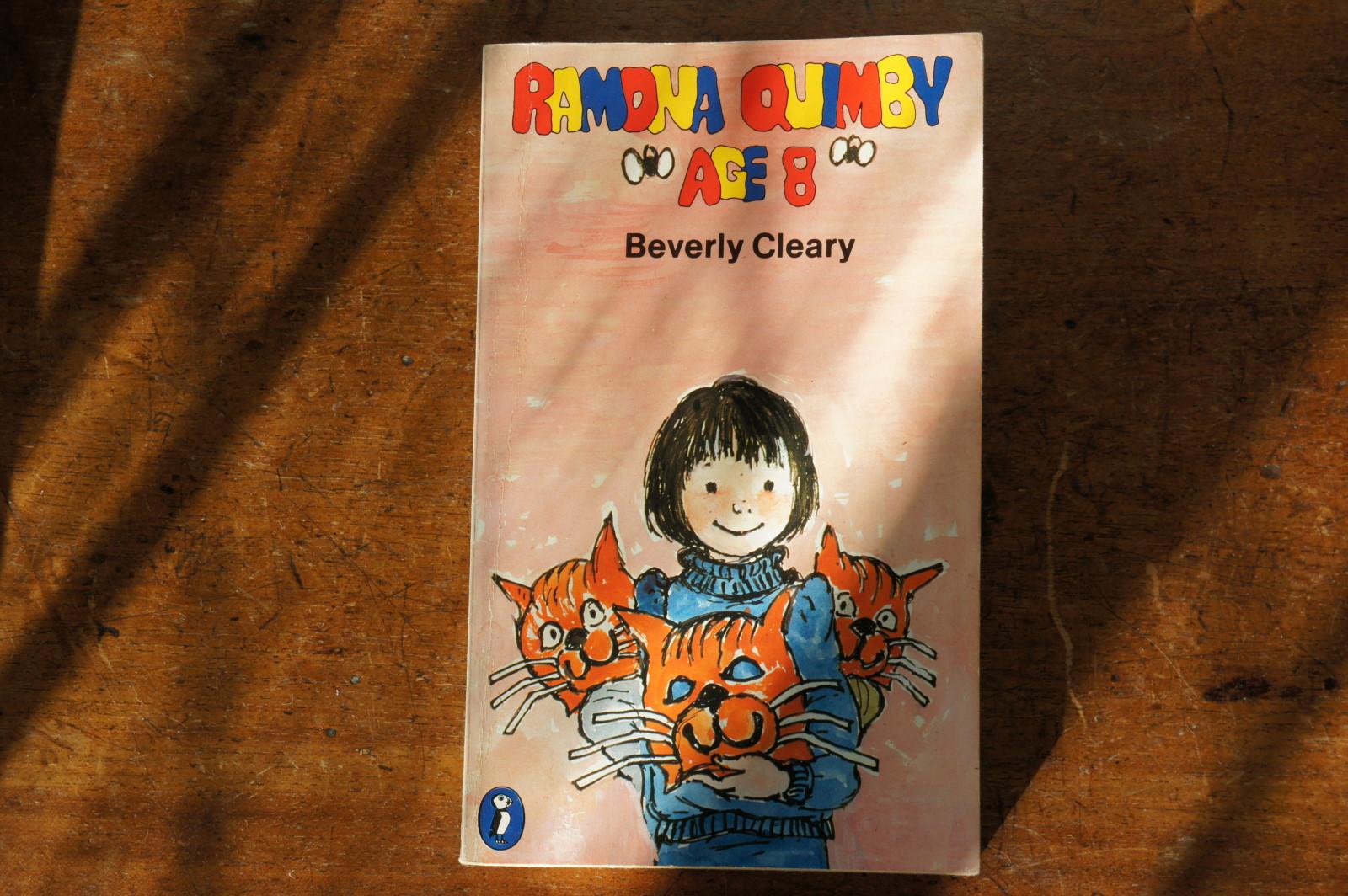 We Love Ramona Quimby