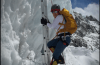 Climbing Mt. Everest for the Nepali Girls