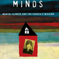 Troubled Minds – Amy Simpson