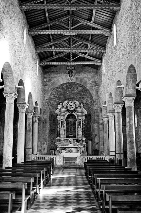 Chiesa di San Sisto Pisa, Italy