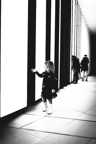 """""""Game Light"""" Fondation Louis Vuitton - Paris"""
