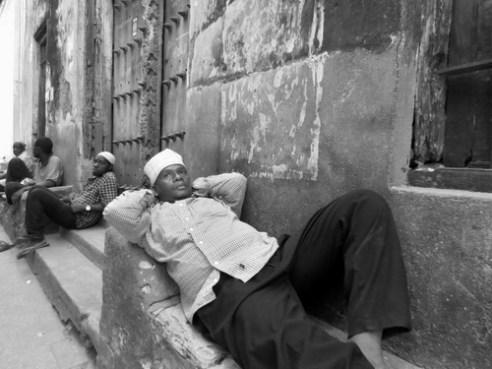"""""""Revolution"""" Zanzibar"""