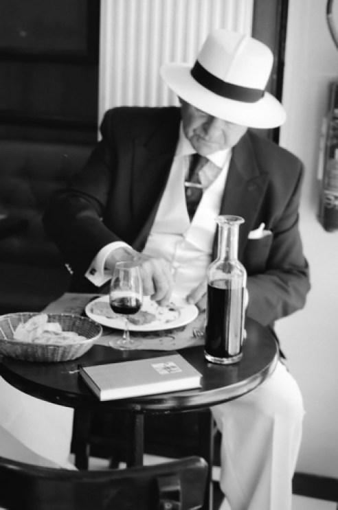 MR The Viscount Paris, France