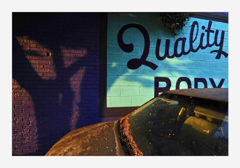 Quality body Durham, North Carolina
