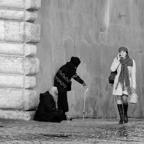 Trastevere, Rome, Italy