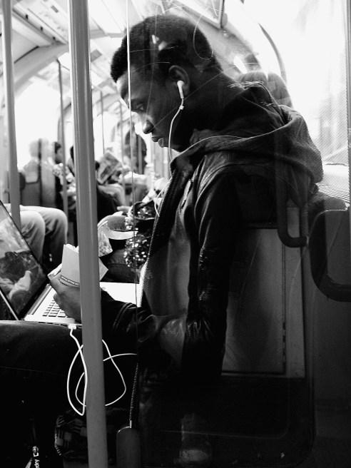 Jubilee Line, London, England