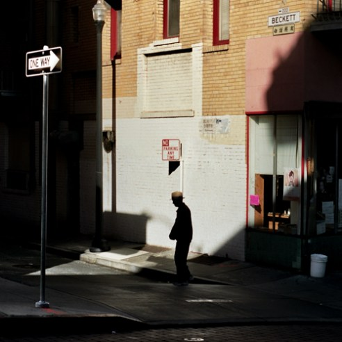 Chinatown, San Francisco, California, USA