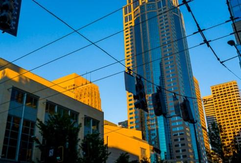 Urban Matrix... Seattle, Washington,USA