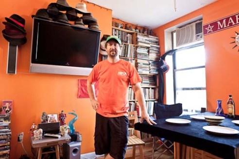Ray, Hell's Kitchen, Manhattan