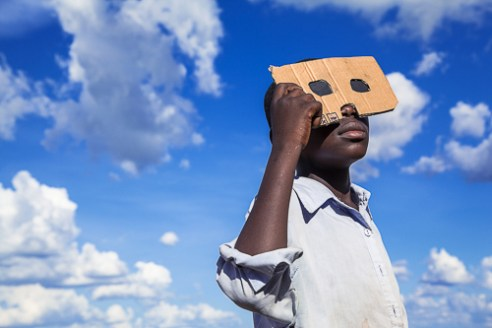 The Eclipse, Uganda