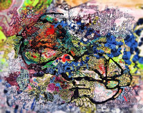 ----Fata Morgana-- by Ingress Vortices