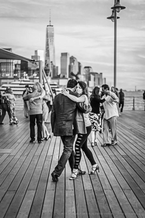 Hudson Tango New York, USA