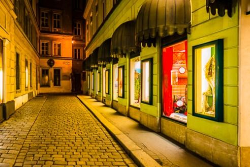 Paris Vienna, Austria