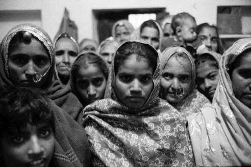 PilgrimsPushkar, Rajasthan, India