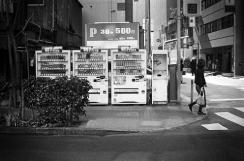 Tokyo No. 03107