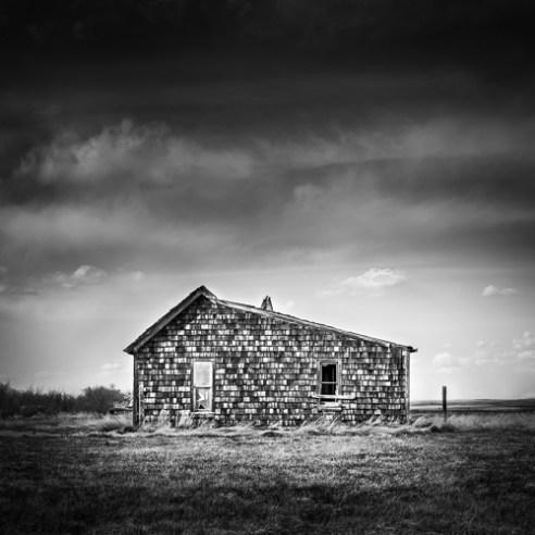 Patterned Silence Vulcan County, Alberta, Canada