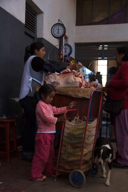 Humahuaca 1 Humahuaca, Argentina