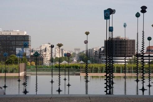 La Défense Paris, France