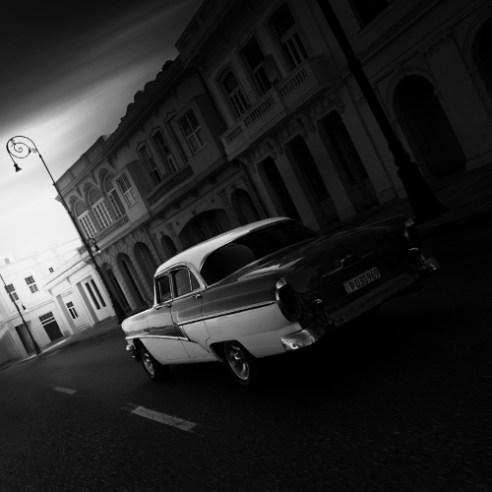 Puesta Del Sol Havana, Cuba