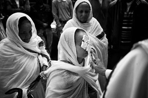 Eritrean Community