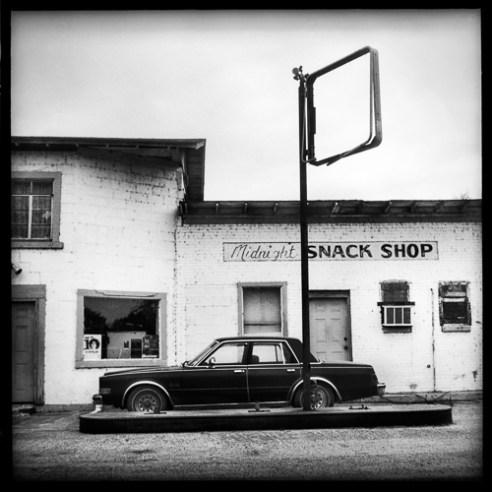 Midnight Snack Shop Midnight