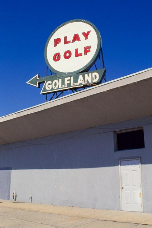 Golfland Asbury Park, NJ