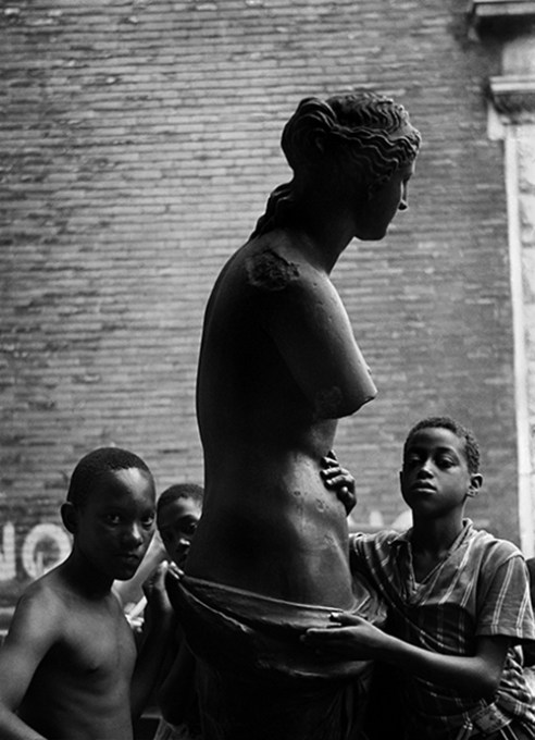 Boys of Venus Philadelphia 1959