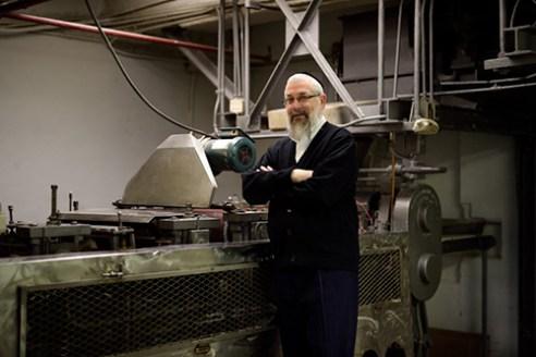 Rabbi Kirshner