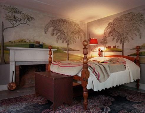 Murals Bedroom Panasonic