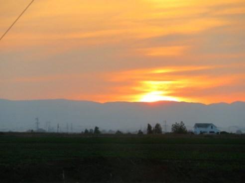 sunset-on-the-plain