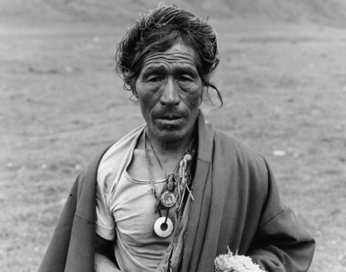 Pilgrim Tibet