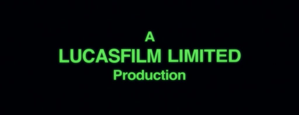 A Lucasfilm Limited Production