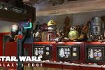 Inside the Droid Depot
