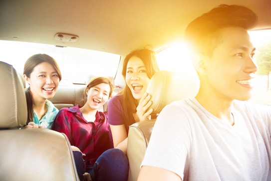car renting culture in malaysia-edgerent