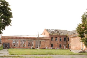 Beslan School seige
