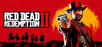 Red Dead Redemption 2 в Steam